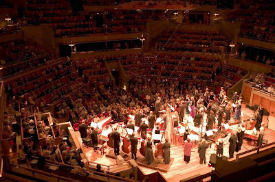 Conductor Simon Murphy Corelli Concerti Grossi