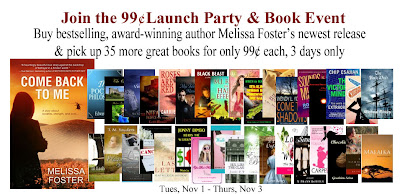 99 cents sale melissa foster