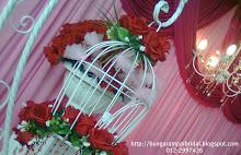 Hiasan Sangkar