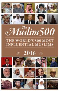 Tokoh Muslim Berpengaruh