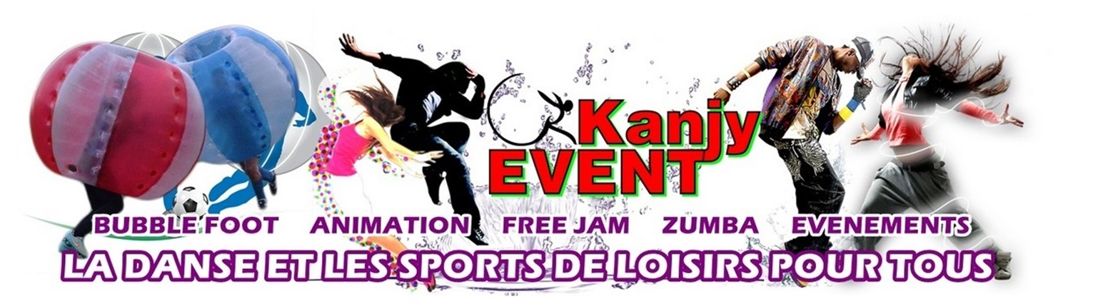 Kanjy Event Montpellier / Animation - Danse - Zumba - Evénéments festifs