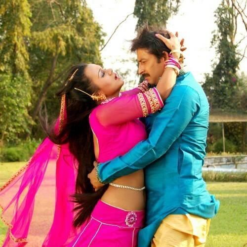 Yadav Pan Bhandar Bhojpuri Movie Shooting stills, Yadav Pan Bhandar Bhandar Bhojpuri Movie