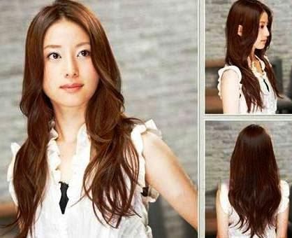 Model Rambut Untuk Tubuh Kurus