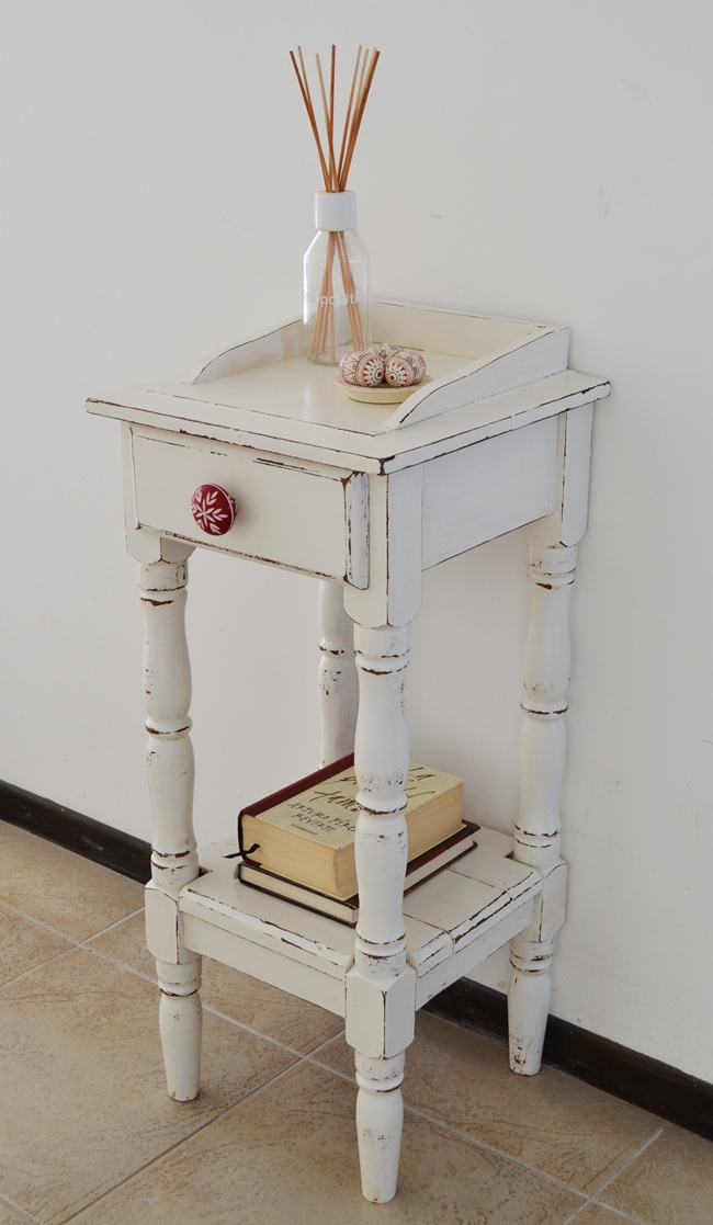 Lujo Mesas Muebles Pintados Elaboracin Muebles Para Ideas de