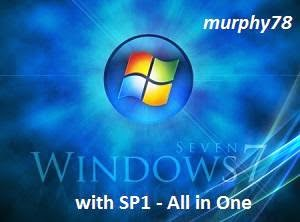 Download Windows 7 SP1 AIO AIO 24in1