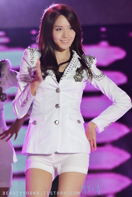 Shoot Arrow Yoona