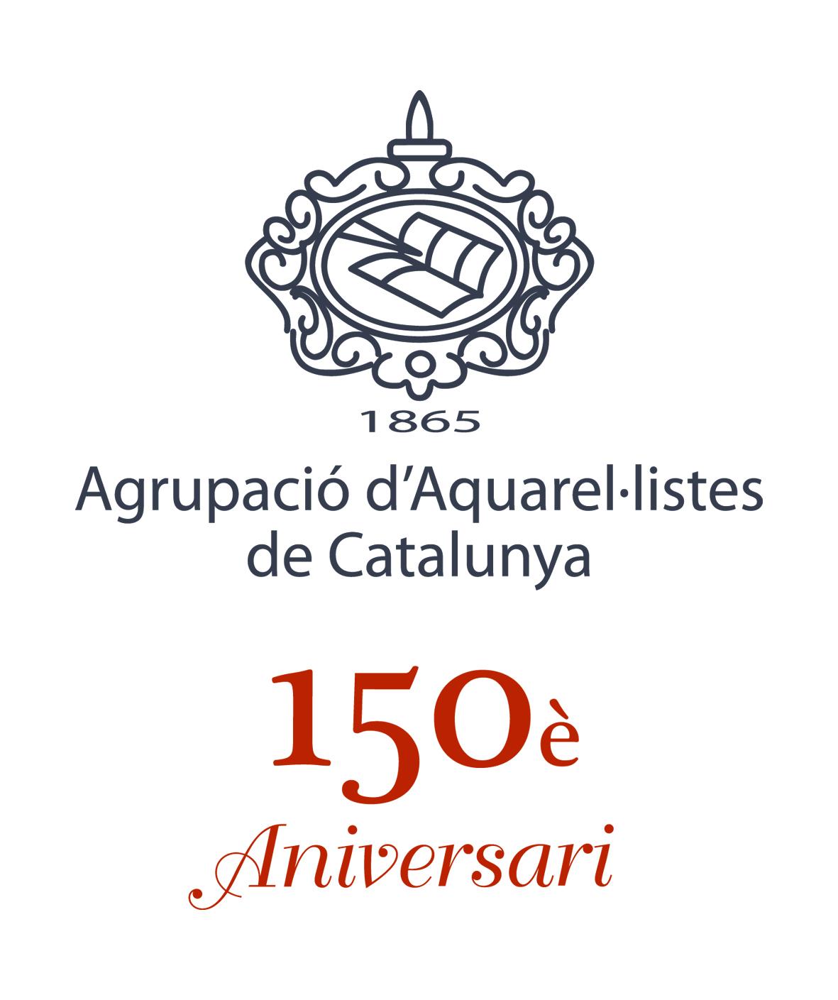 AAC Agrupació Aquarel·listes Catalunya