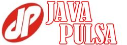 JAVA PAY JV PULSA ONLINE TERMURAH TERPERCAYA