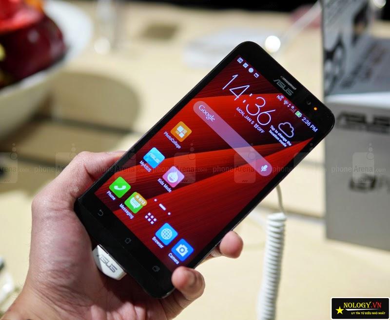 Giá Asus Zenfone 2