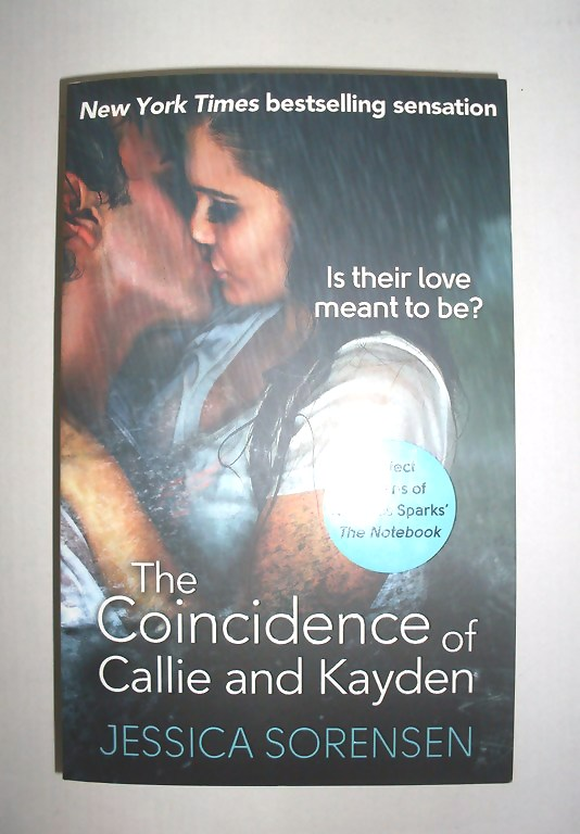 The Coincidence of Callie and Kayden book
