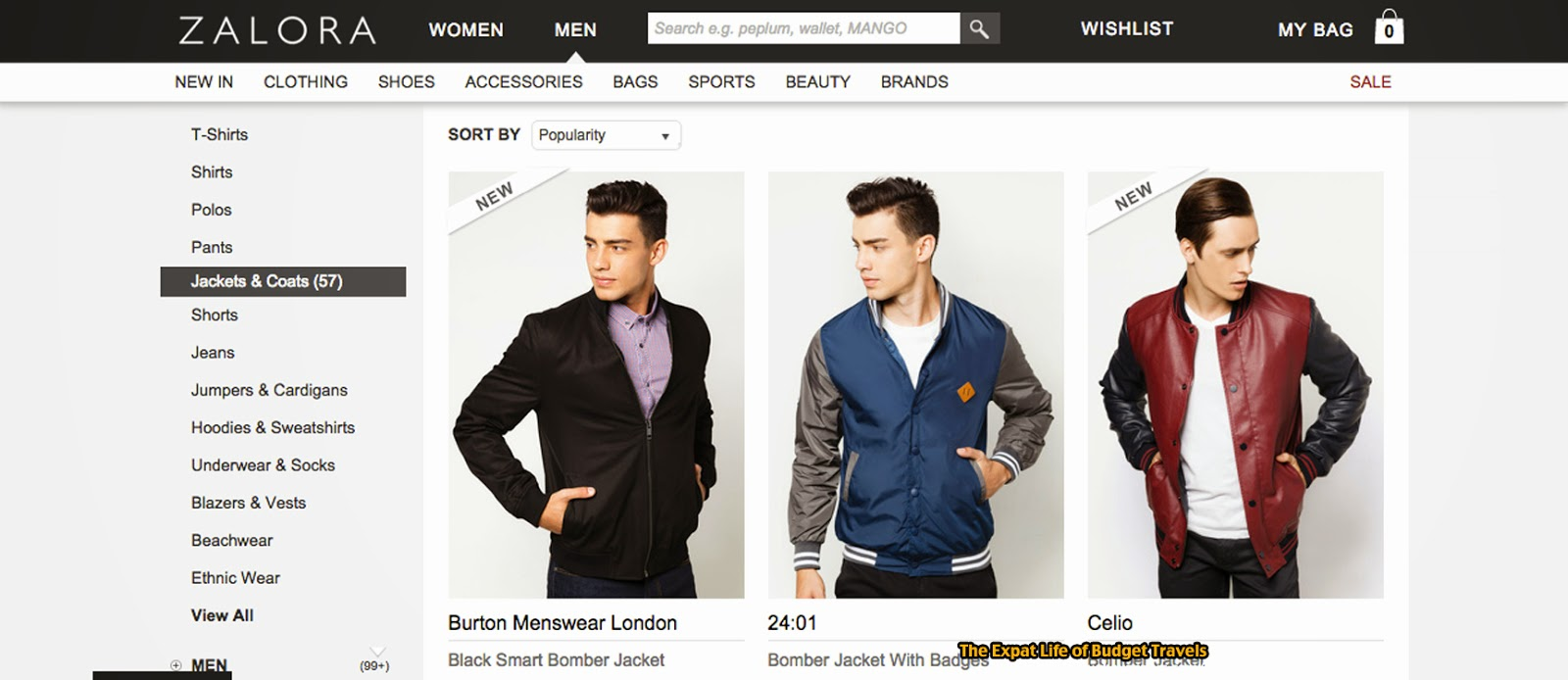 Zalora-Men-Collection-Singapore-The-Expat-Life-Of-Budget-Travels-Bowdy-Wanders