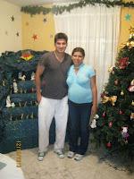 TERESA DE NERVI Y JOHAN VASQUEZ