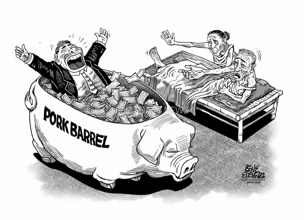 pork barrel projects definition Earmark definition is - a mark of identification on the ear of an animal how to use earmark in a sentence  the most absurd pork barrel spending projects of 2010.