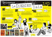 Semana LARGA de La Duendes en Buenos Aires
