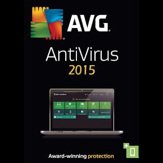 AVG Free Edition-2015.0.5863 32bit