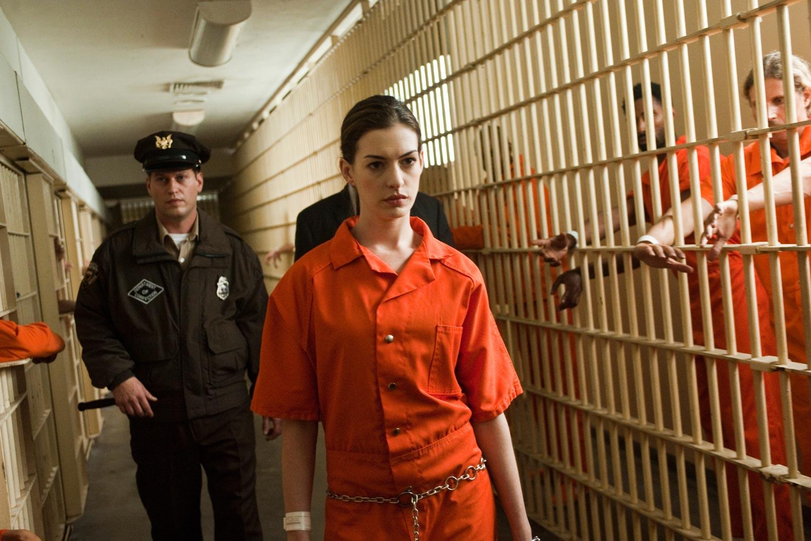Original Women In Prison Jumpsuits Prisoner Jumpsuit