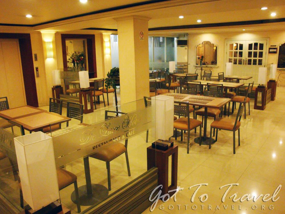 Luxe Hotel Cagayan De Oro