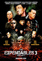 Los Mercenarios 3 (2014)