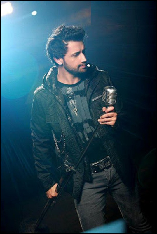 Atif aslam new song teri yaadein mp3 download « general point news.