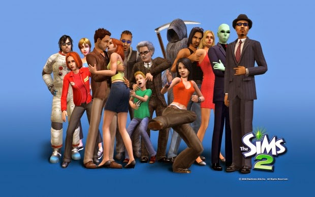 Dapatkan The Sims 2 Ultimate Collection Gratis dari Origin