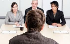 Como éxito en entrevista de trabajo