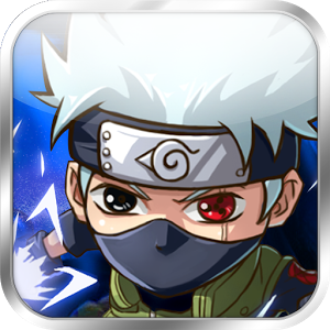 Download Ninja Legend APK Game For Android Offline Installer