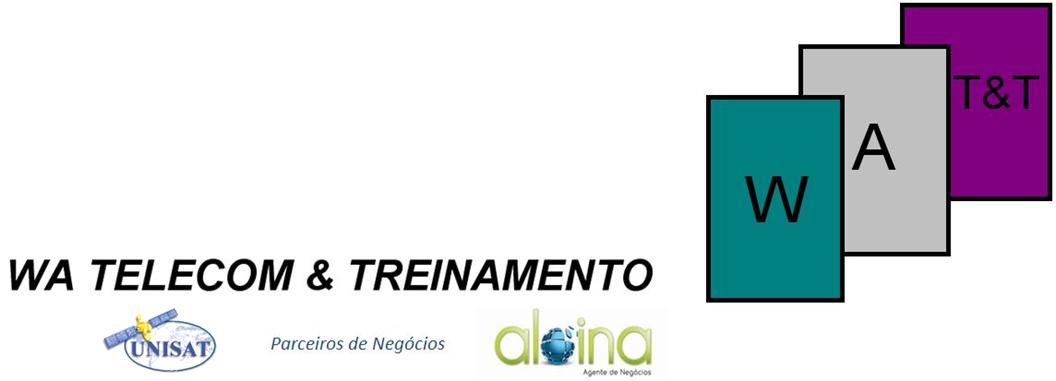 WA Telecom e Treinamento