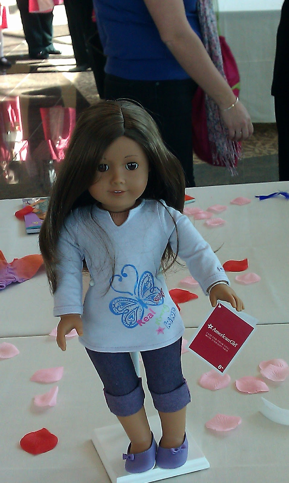 American Girl Fashion Show Cool Kids Campaign 77