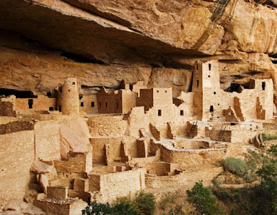 Mesa Verde National Park #ColorfulColorado #Colorado www.thebrighterwriter.blogspot.com