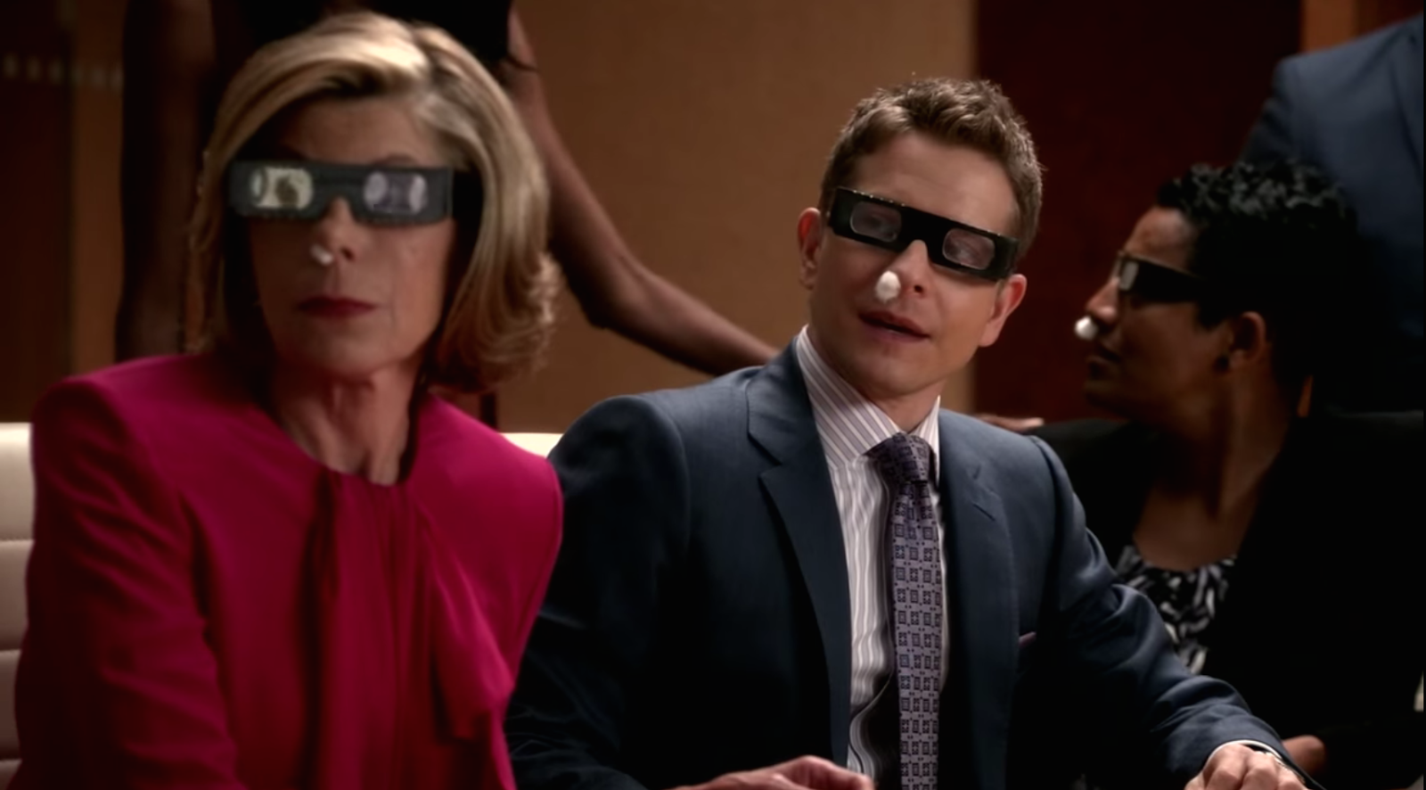 "The Good Wife - Payback - Review: ""We Need To Part Ways"""