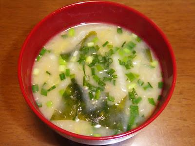 納豆汁『味噌汁に納豆を入れると→めちゃくちゃ美味しい!』