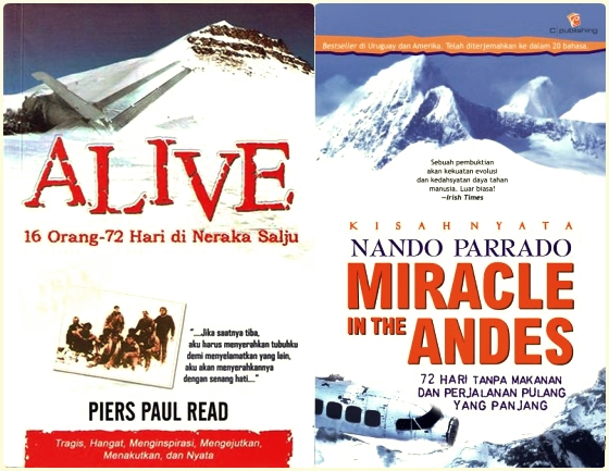 alive piers paul read