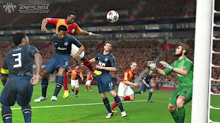 Download PES 2014 Gratis Full Versionscreenshots