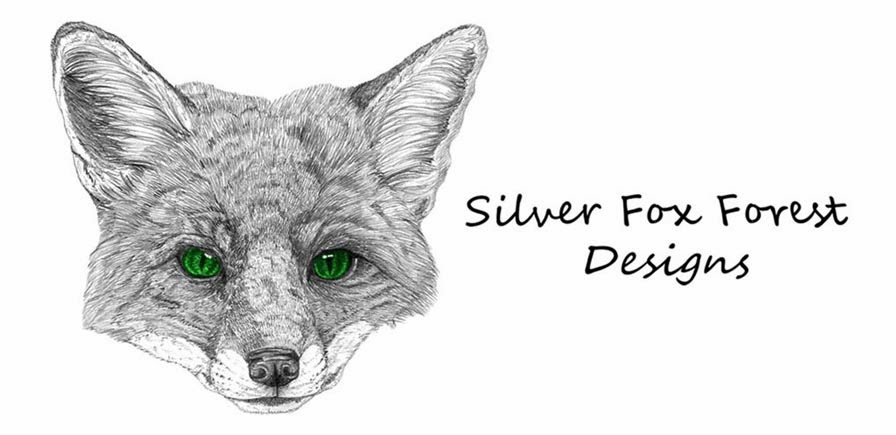 Silver Fox Forest Designs