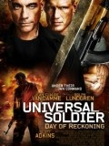 Phim Chiến Binh Trả Thù - Universal Soldier: Day Of Reckoning