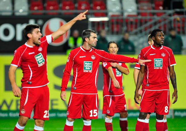 FC Kaiserslautern vs Eintr. Braunschweig link vao 12bet