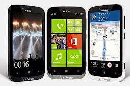 Daftar Harga HP Nokia Terbaru Update 2015