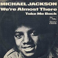 Jackson 5 - We're almost here