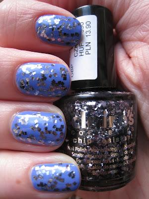 Claire's-Cosmetics-Silver-Square-Glitter-Topper