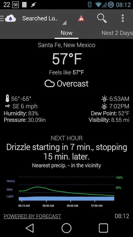 Arcus Weather PRO v4.0.0b
