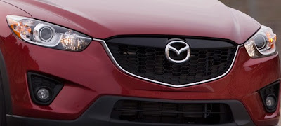Mazda to axe 25% of jobs in U.S. and Europe