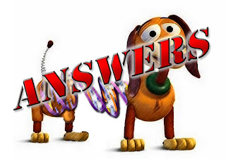 slinky answer dog