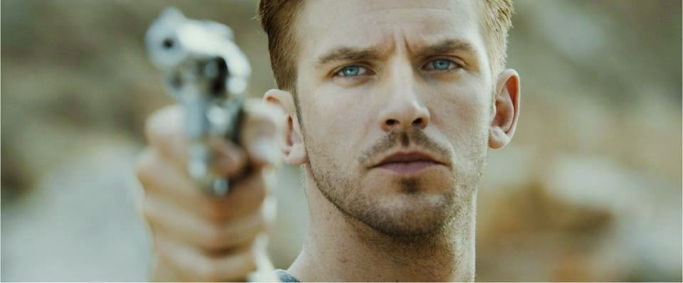 Dan Stevens in The Guest