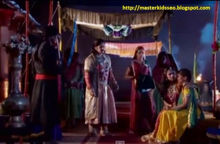 Sinopsis Jodha Akbar episode 271 Tayang Februari 2015
