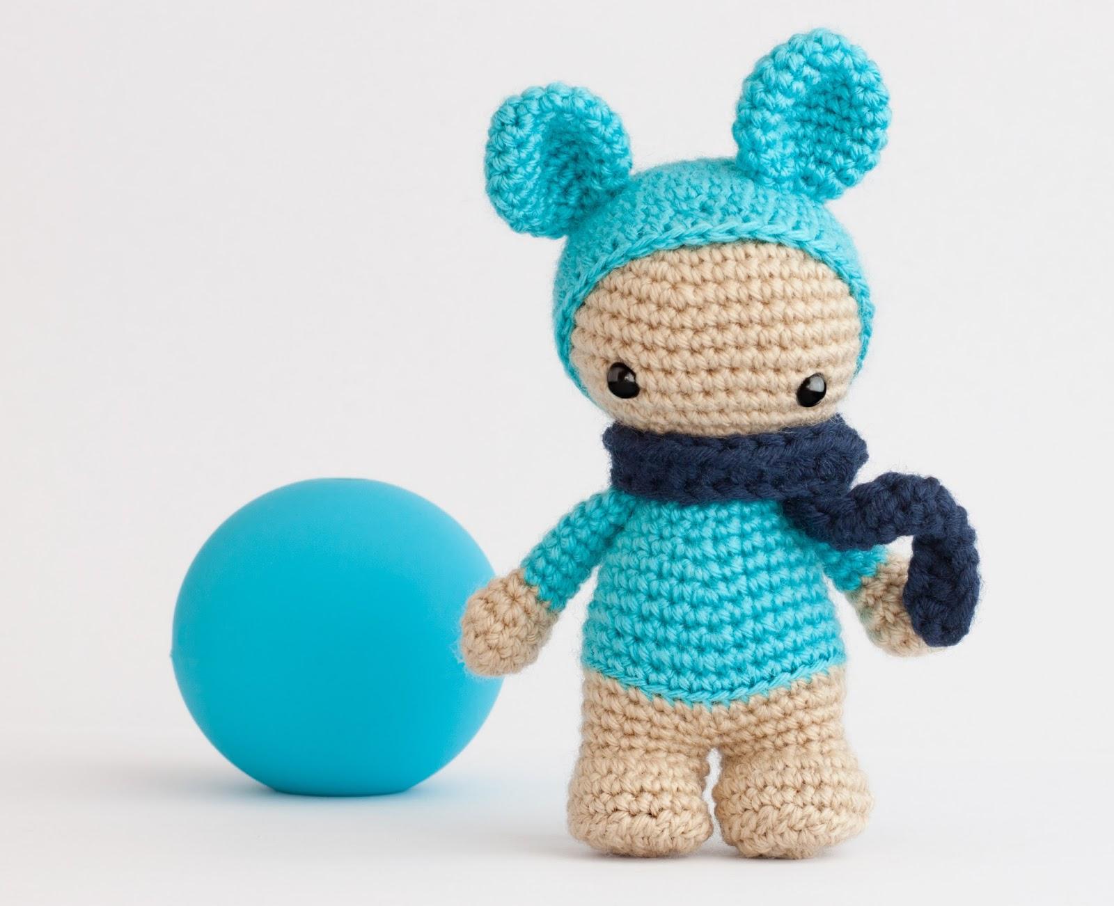 amigurumi-muñeca-conejo-doll-bunny