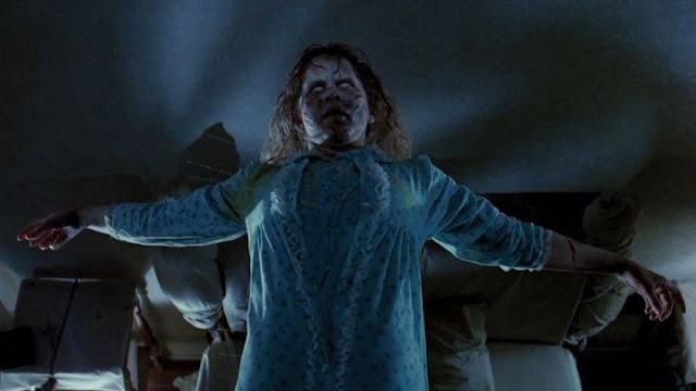 """Coisas assustadoras que aconteceram nas filmagens do """"Exorcista"""""""