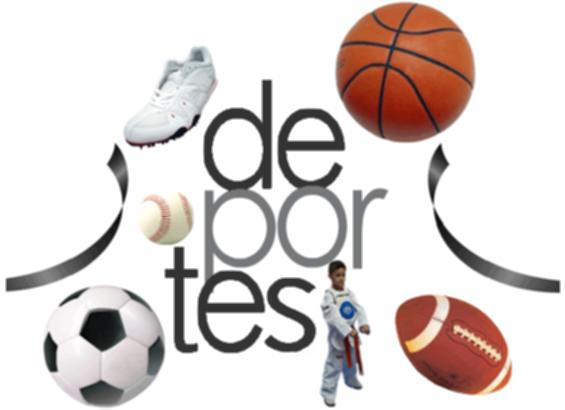 Canales de deportes