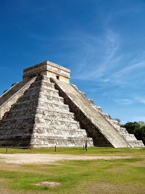 voyage au Mexique avec vacances transat