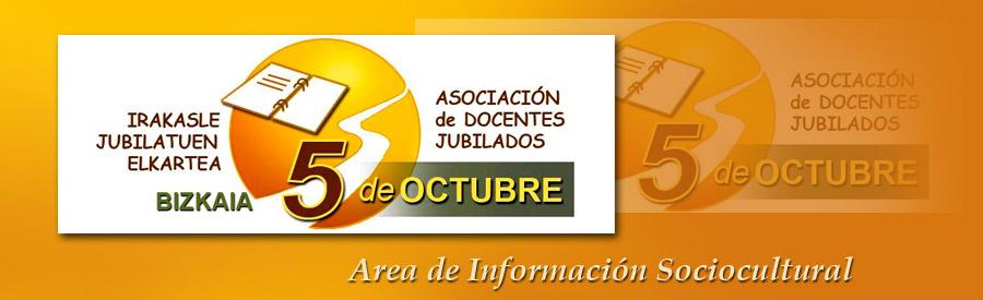 Asociación de Docentes Jubilados 5 de Octubre
