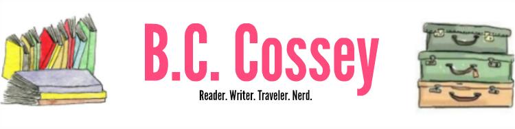 B.C. Cossey